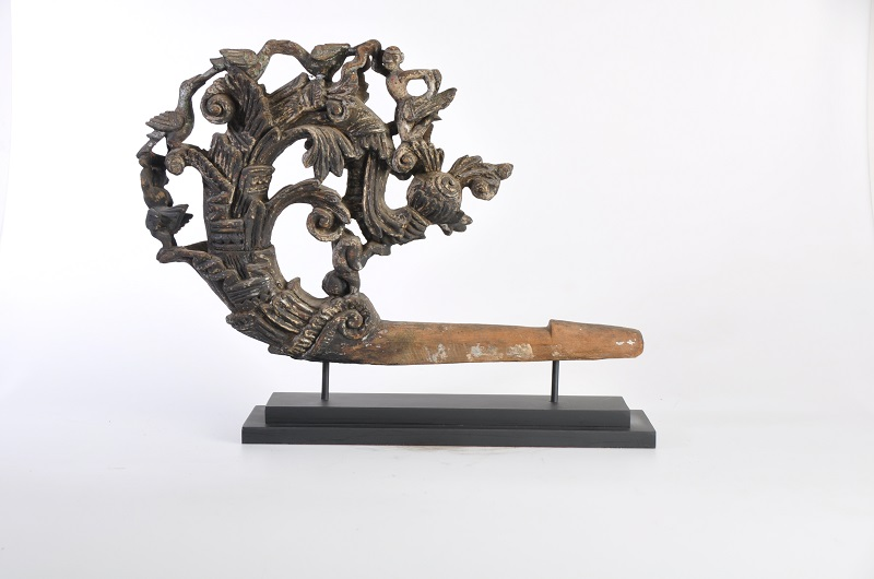 Bild Antiquitäten Objekte