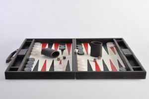H&C 10100 Backgammon