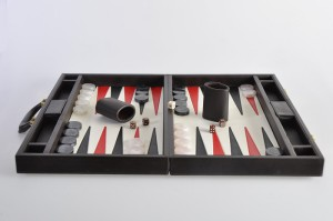 H&C 10101 Backgammon