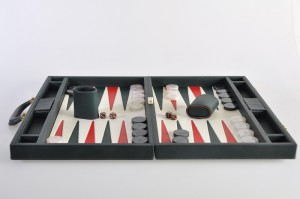 H&C 10102 Backgammon
